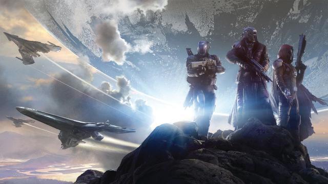 'Destiny 2:' Borrando elementos en el administrador de correo