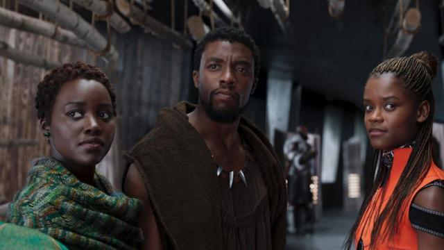 Black Panther: ¿Ryan Coogler hará un spin-off femenino?