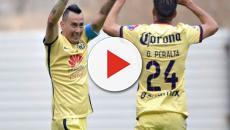 Rumor: América daría a Oribe Peralta en intercambio por Rubens Sambueza
