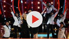 'Dancing with the Stars: Athletes' recap