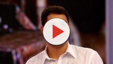 Vídeo: Evaristo Costa fala sobre voltar à Globo prefiro lavar louças