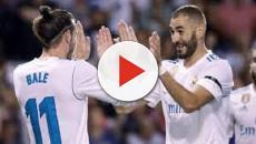 VIDEO: Los precios de Bale y Benzema que les ha puesto el Madrid