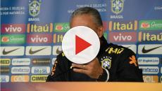 Tite convoca jogadores da Copa e brasileiros se preparam para torcer