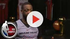 Dwyane Wade makes a surprising comment about Cavaliers