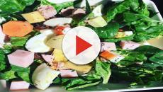 VIDEO: Realiza y conoce los beneficios de la ensalada de huevo con cangrejo