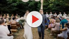 'Little People Big World' daughter Molly Roloff's wedding vows will make you cry