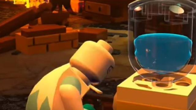 'LEGO The Incredibles Parr Family' game will release June 15