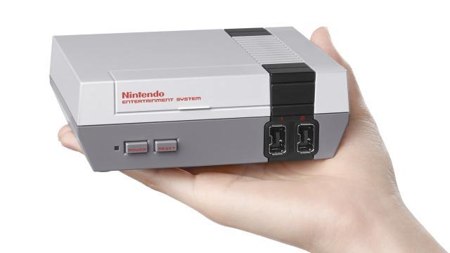 NES Classic hace un gran regreso, una buena noticia para los fanáticos