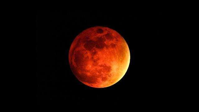 La NASA dice que Marte podría ser la