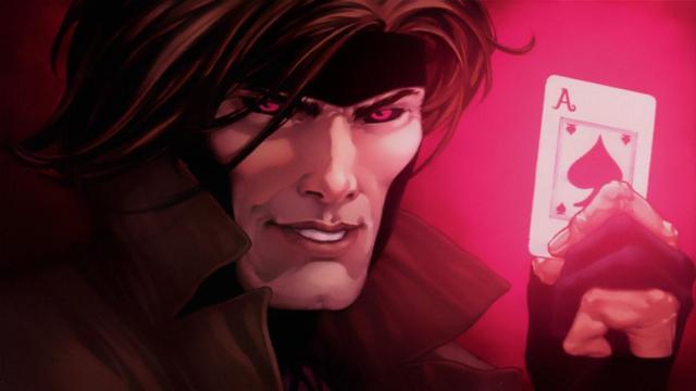 Gambit Movie espera nombrar al director pronto y comenzar a rodar este verano