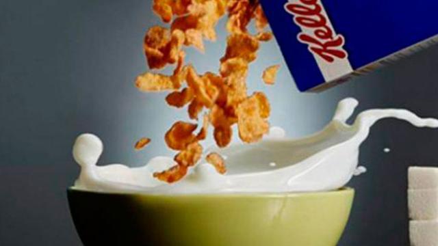 Kelloggs, la empresa de cereales, cesa sus actividades en Venezuela