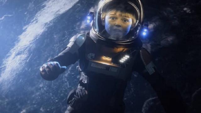 'Lost in Space': la segunda temporada envía a la familia Robinson de vuelta
