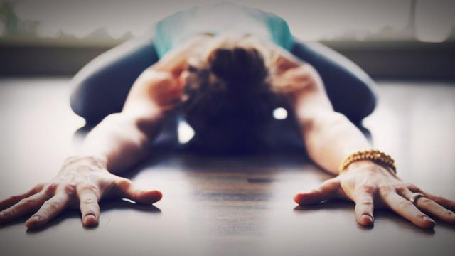 El yoga es un poderoso tratamiento de la fatiga crónica