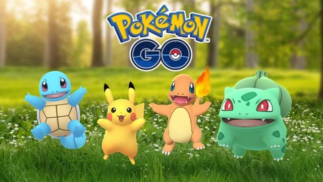 La actualización de Pokemon GO aumenta el límite de almacenamiento de elementos