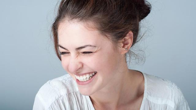 ¿ La risa es buena para usted?