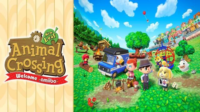 El nuevo juego de cambio de Nintendo es el cruce de animales con gatos