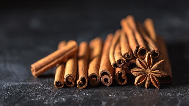 La canela reduce la grasa abdominal y tiene propiedades antioxidantes