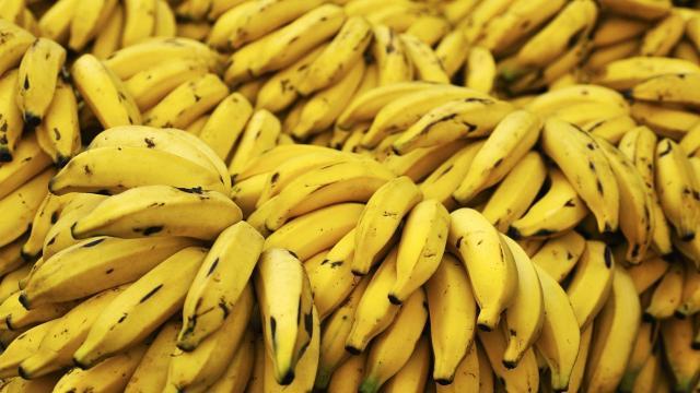 Esto es lo que le sucede a tu cuerpo si comes 2 plátanos al día durante un mes