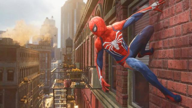 Colección exclusiva de 'Spider-Man' PS4, nuevos detalles del vestuario revelados