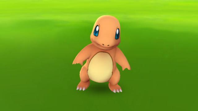 Pokemon GO, una criatura se vuelve muy fuerte