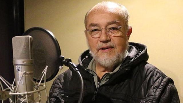 José Lavat, pionero del doblaje en México, fallece hoy