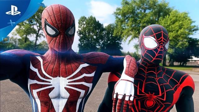 'Spider-Man' PS4 GameStop exclusive collection, new costume details revealed