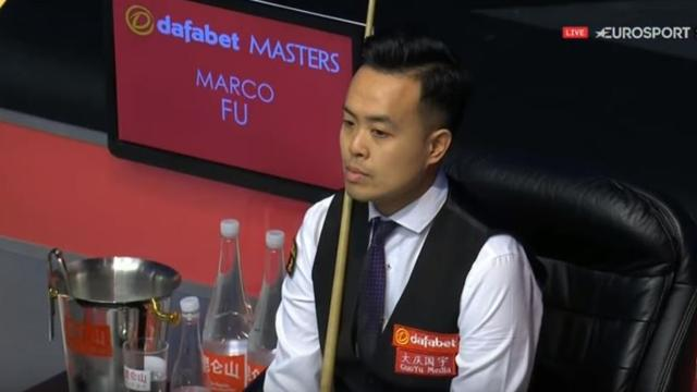 SightRight sees Marco Fu join the snooker coaching team