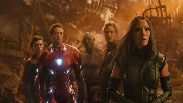¿Fin o nuevo comienzo? Ésto sabemos sobre 'Avengers 4'