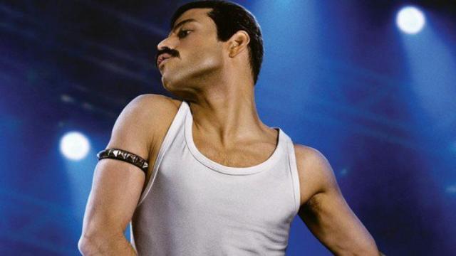 Bohemian Rapsody: Mira el trailer de la película sobre Freddie Mercury