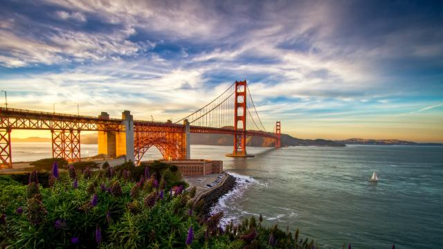 Los peligros se ciernen sobre California debido al cambio climático