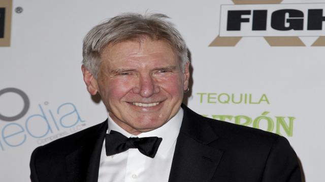 'Solo: A Star Wars Story': Harrison Ford se cuela en la entrevista de Ehrenreich