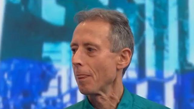 Peter Tatchell speaks out about taxpayers footing Prince Harry's wedding