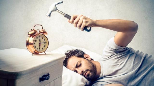 ¿Puede la falta de sueño enfermar? La investigación dice sí