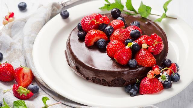 Chocolate, arándanos y más: protegemos la piel durante el verano