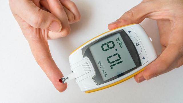 Tome medidas para alejarse de la diabetes