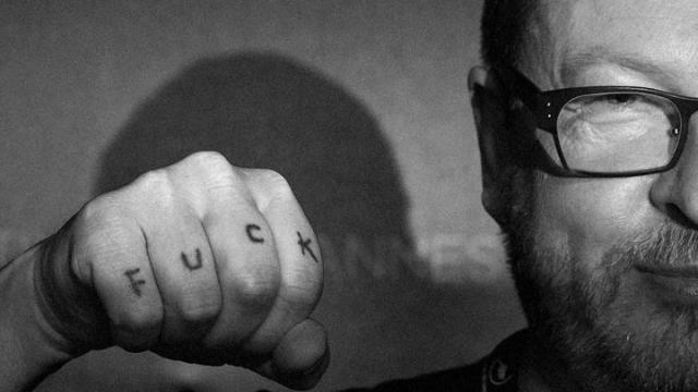 Lars Von Trier decepciona en el Festival de Cannes