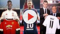 VIDEO: PSG, ManU y Real Madrid preparan un movimiento de altos kilates