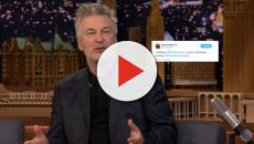 Alec Baldwin throws shade at Tomi Lahren on Twitter
