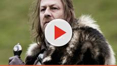 Sean Bean reveals Ned Stark's last words