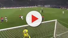 Atlético Madrid take the EUFA Europa League trophy 3-0