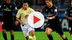 Cuerpo técnico del América se reúne con el Real Madrid