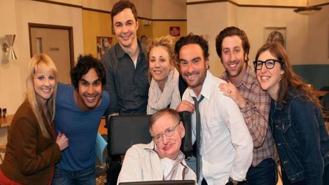 El futuro de The Big Bang Theory parece esperanzador para los ejecutivos de CBS