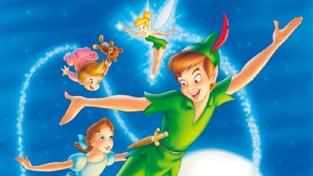 'Peter Pan' Volveremos a ver al personaje en la TV gratuita