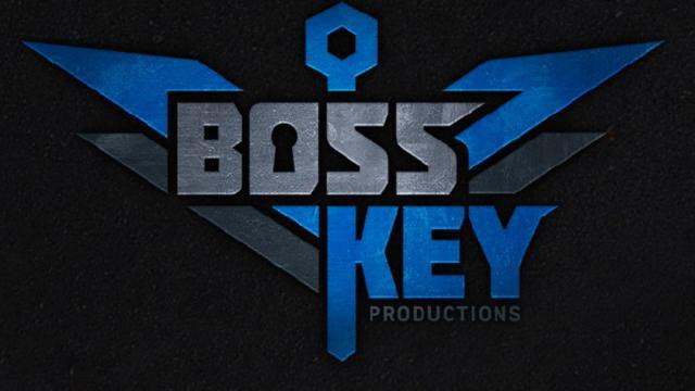 El estudio Boss Key Productions cierra sus puertas.