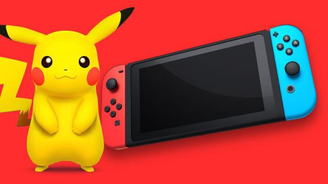 Nintendo Switch: noticias y rumores de Pokemon Let's Go