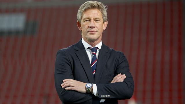 Marcel Brands: Everton nombra a Dutchman como nuevo director de fútbol
