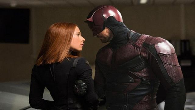 'Daredevil' aparentemente introducirá Bullseye en su tercera temporada