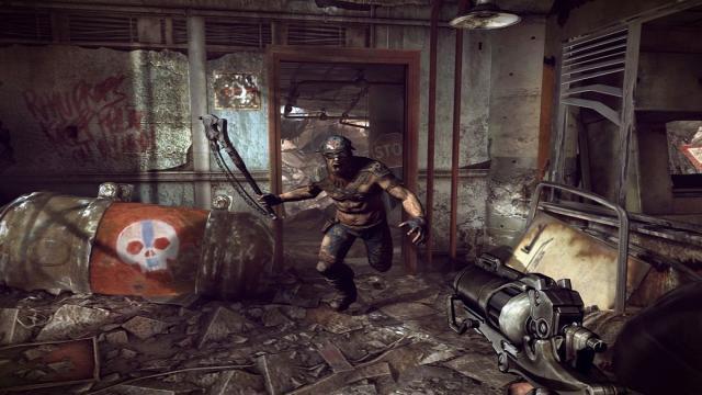 'Rage 2': avance del juego e información de lanzamiento.