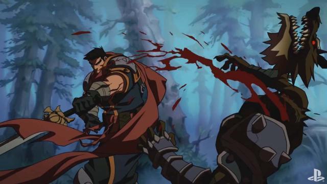 Nintendo Switch: 'Battle Chasers: Nightwar' released