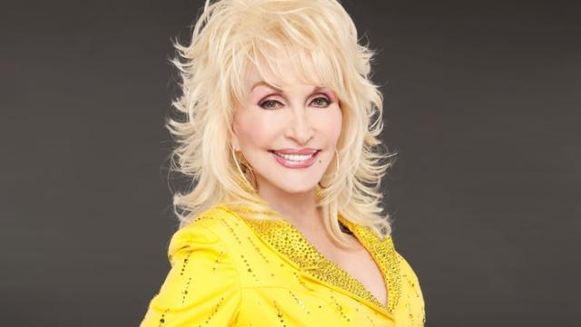 Dolly Parton dice que la fe salvó su matrimonio
